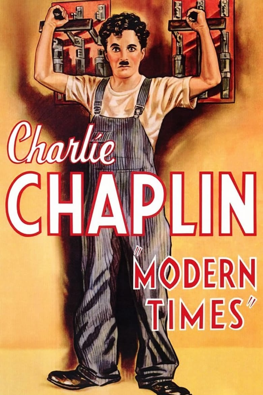 Modern Times - poster