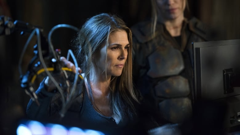The 100 Season 5 Episode 9