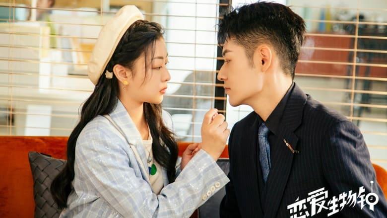 مشاهدة مسلسل Love O'Clock مترجم أون لاين بجودة عالية
