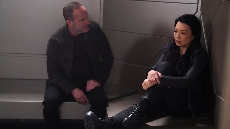 Marvel's Agents of S.H.I.E.L.D. Season 5 Episode 21