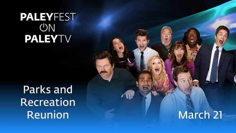 Assistir Filme Parks and Recreation: 10th Anniversary Reunion at PALEYFEST 2019 De Boa Qualidade