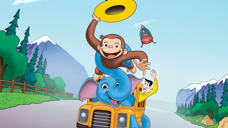 Curioso+come+George%3A+Caccia+alla+scimmia