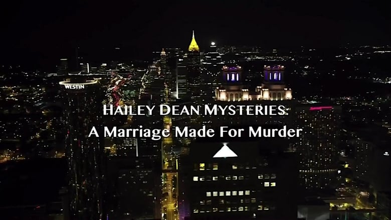 Hailey Dean Mystery: A Marriage Made for Murder