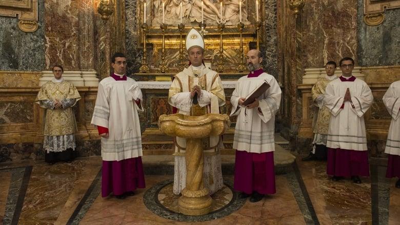 Jaunasis popiežius / The Young Pope (2016) 1 Sezonas