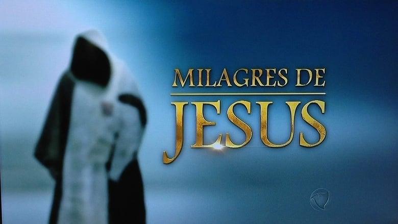 مشاهدة مسلسل The Miracles of Jesus مترجم أون لاين بجودة عالية