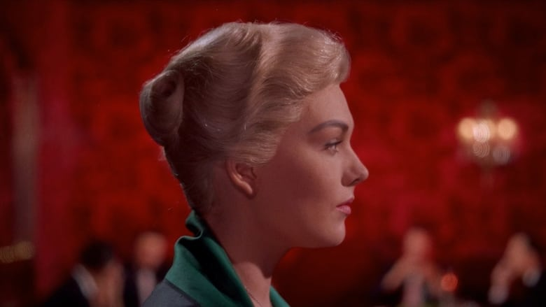Vertigo (1958) Dual Audio [Hindi + English] | x265 10bit HEVC Bluray | 1080p | 720p