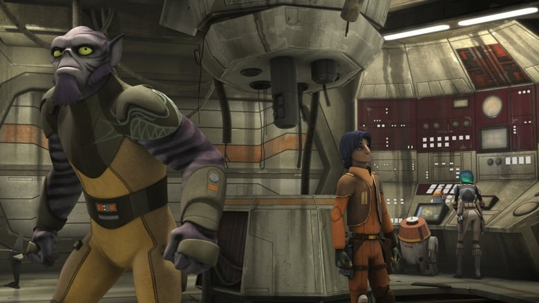 how to watch star wars rebels for free