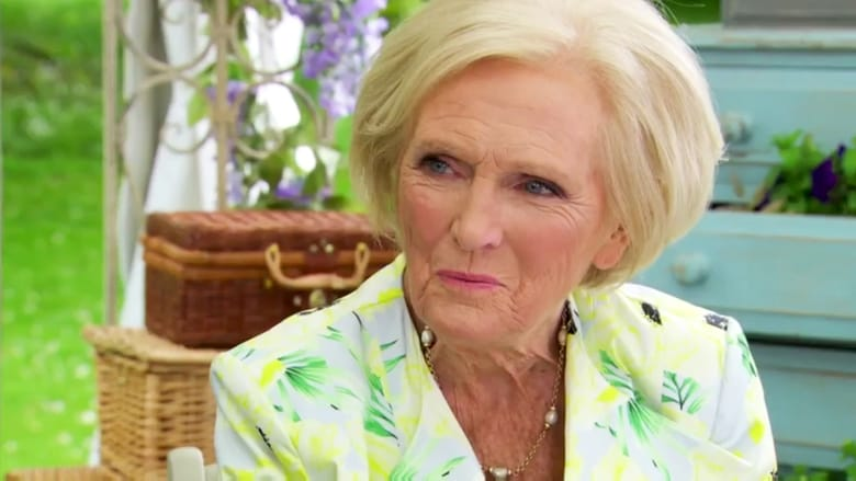 The Great British Bake Off Season 7 Episode 6 - M4uFree