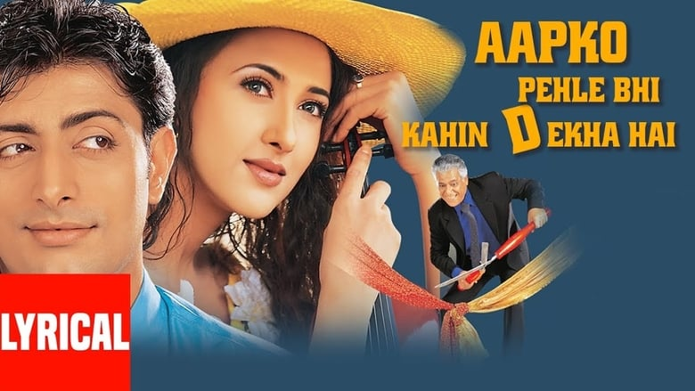 Watch Aapko Pehle Bhi Kahin Dekha Hai Full Movie Online Free HD