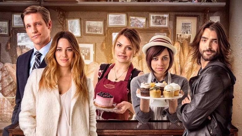 مشاهدة فيلم Bakery in Brooklyn 2016 مترجم اونلاين