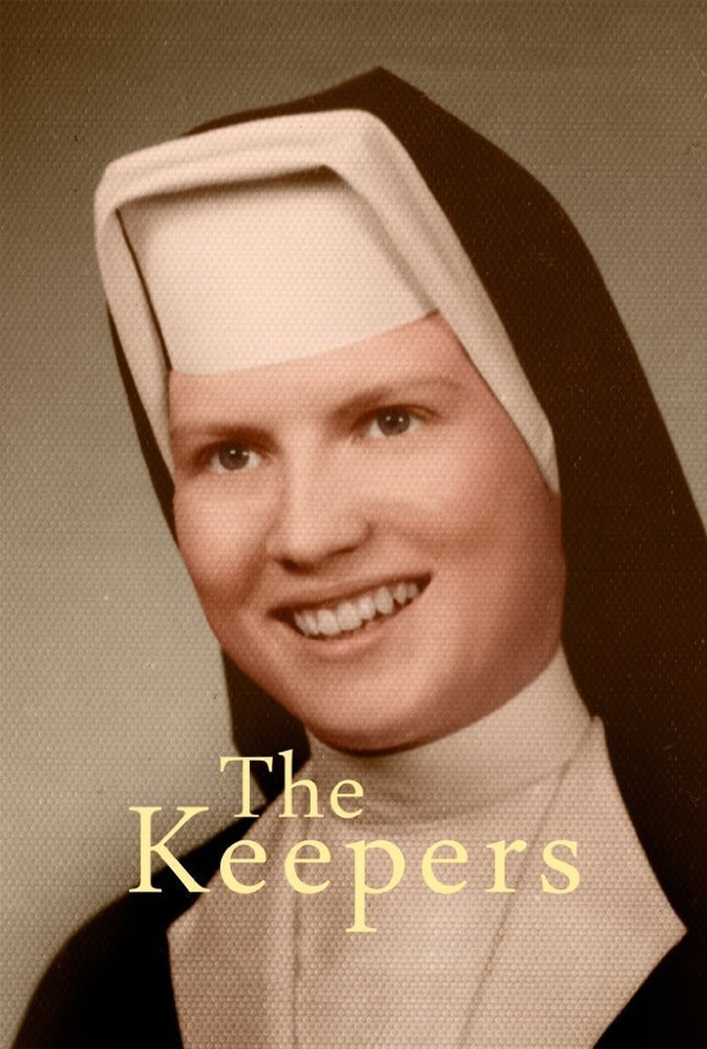 The Keepers (2017) - Gamato