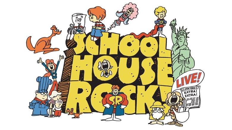 Schoolhouse+Rock