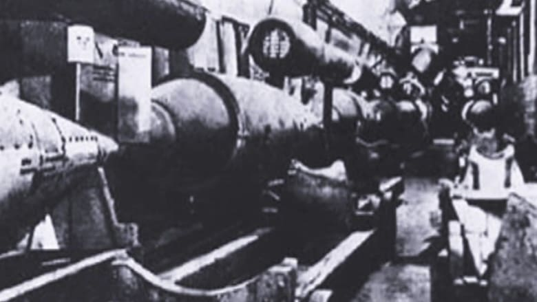 Hitler's Miracle Weapons 2009
