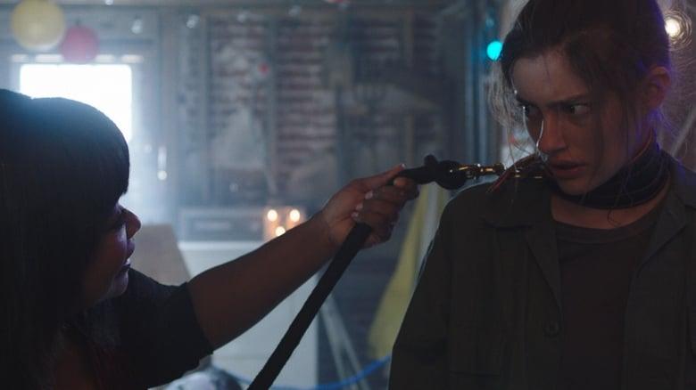 кадр из фильма Ма