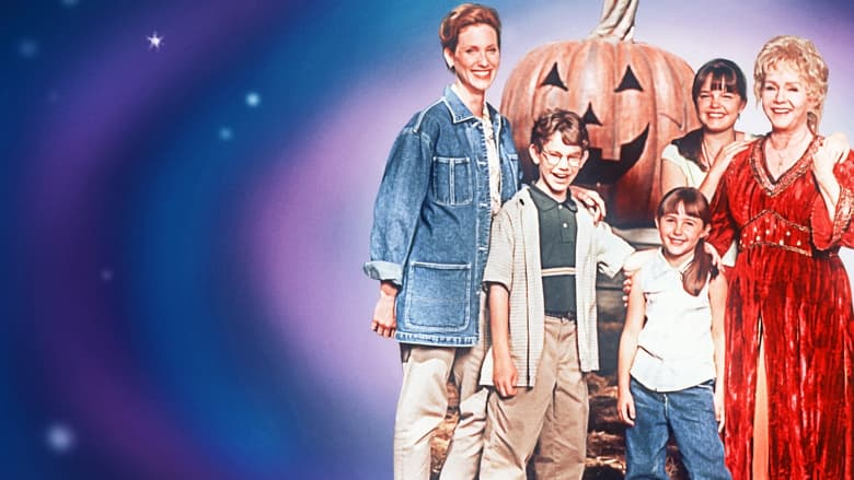 Watch Halloweentown 1998 Stream Movies Online 123movies