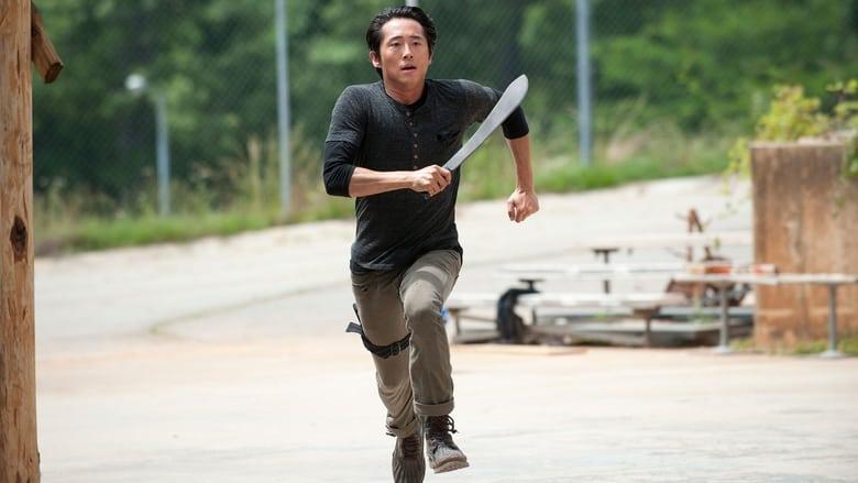 The Walking Dead: Invazia zombi Sezonul 4 Episodul 2