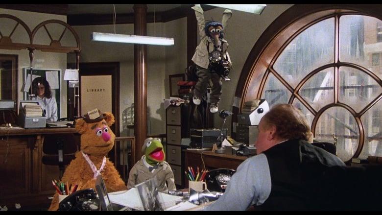 Giallo+in+casa+Muppet