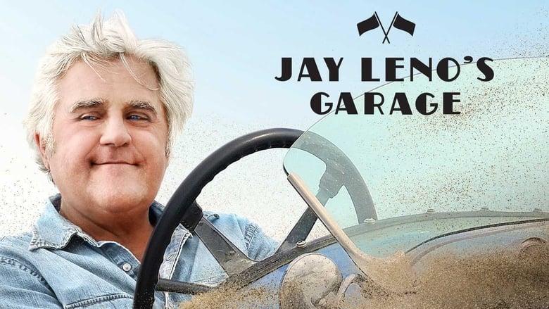 Jay+Leno%27s+Garage