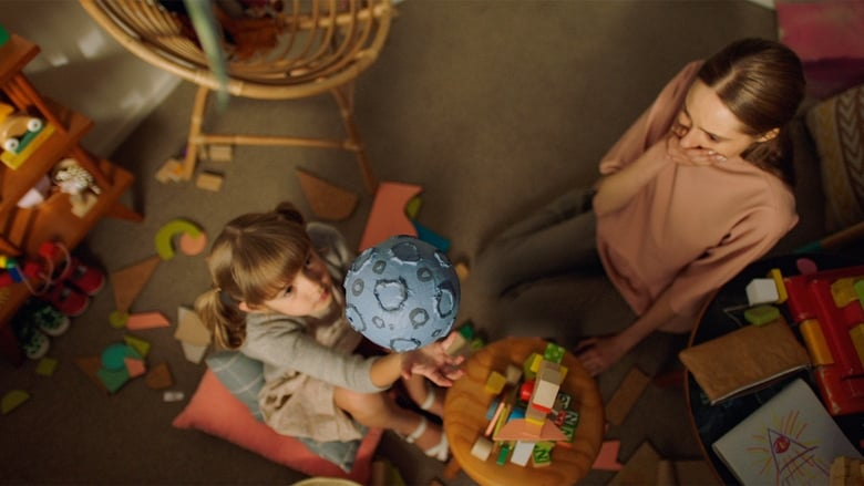 Childhood's End saison 1 episode 3 streaming