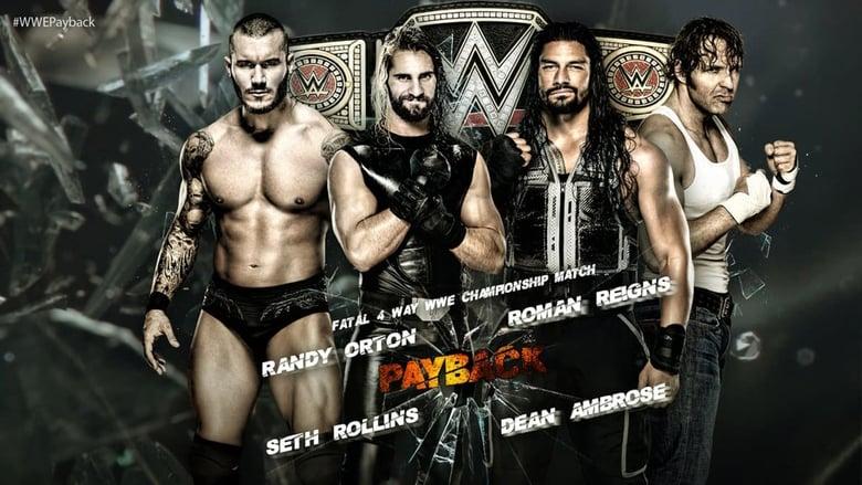 WWE+Payback+2015