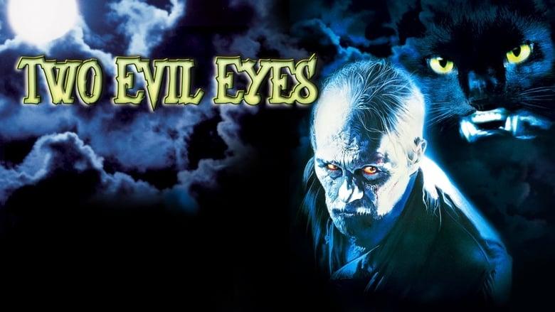 Two Evil Eyes (1990)