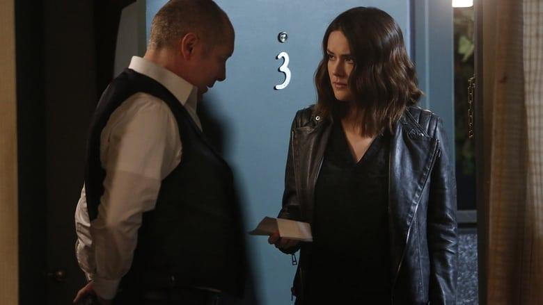 The Blacklist Season 4 Episode 22