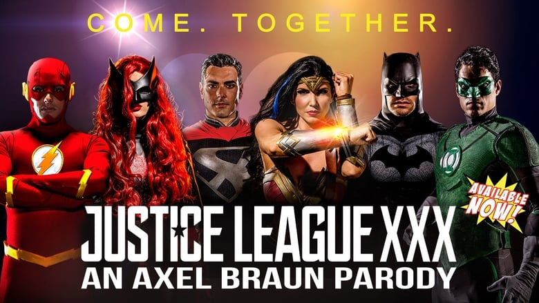 Justice League XXX: An Axel Braun Parody Online Dublado