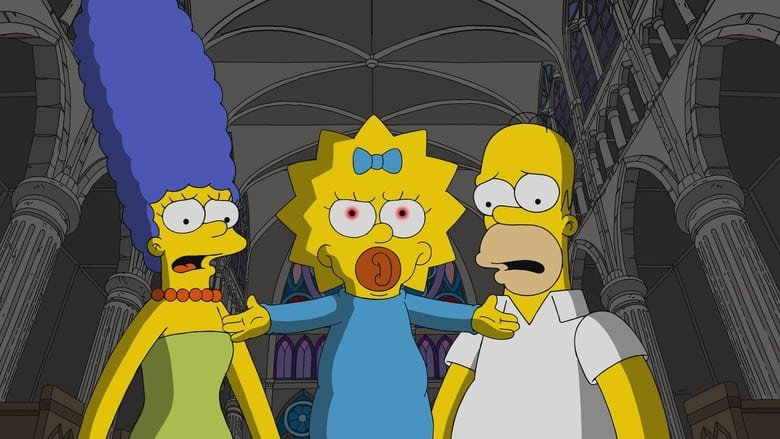 The Simpsons Season 31 Episode 4