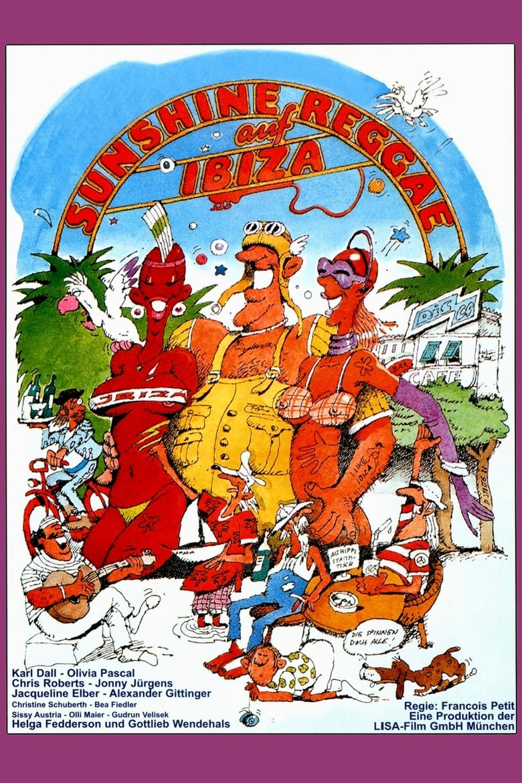 Streamcloud Sunshine Reggae auf Ibiza (1983) Stream