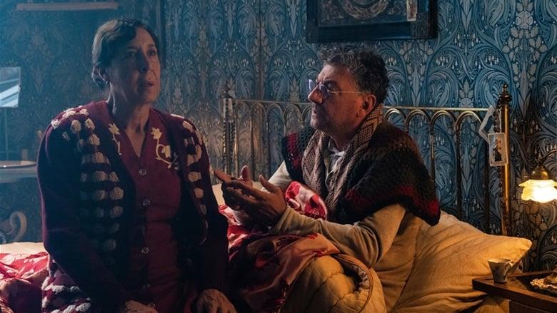 مشاهدة فيلم Natale in Casa Cupiello 2020 مترجم أون لاين بجودة عالية