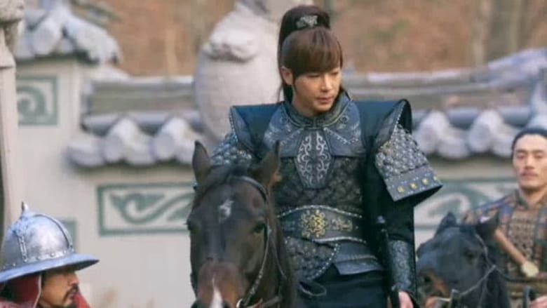 Empress Ki Season 1 Episode 24