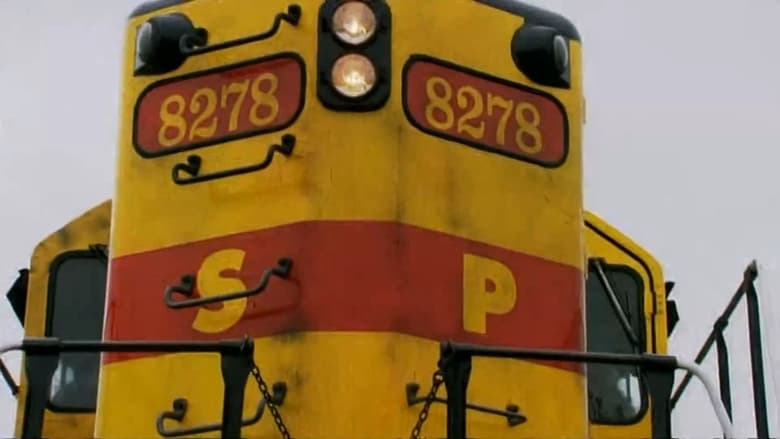 Mayday Season 3 Episode 12 | Runaway Train | Watch on Kodi