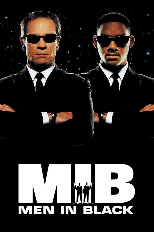 Men in Black - Action / 1997 / ab 12 Jahre