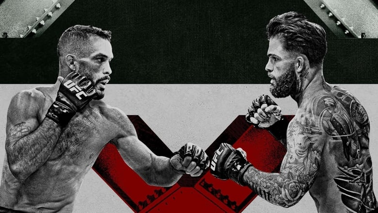 فيلم UFC Fight Night 188: Font vs. Garbrandt – Prelims 2021 مترجم اونلاين