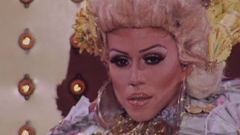 RuPaul: Carrera de drags: 3×13