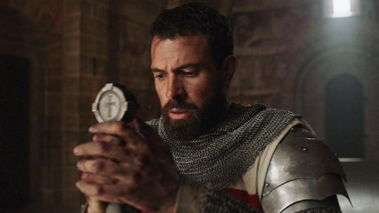 Knightfall Sezonul 1 Episodul 6
