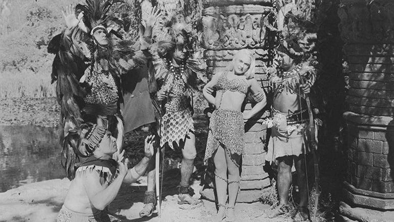 Regarder Le Film Jungle Jim Captive de la Jungle Entièrement Doublé
