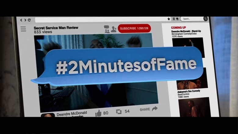 #2MinutesofFame