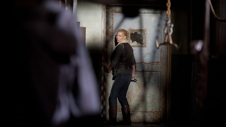 The Walking Dead: Invazia zombi Sezonul 3 Episodul 14