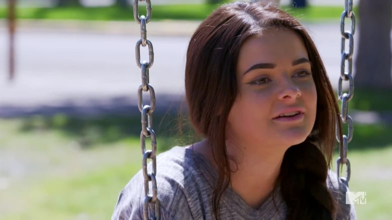 Teen Mom Young  Pregnant Season 2 Episode 3 S02E03 -2443
