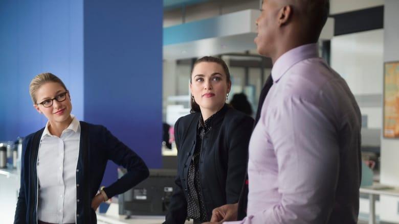 Supergirl Sezonul 3 Episodul 12