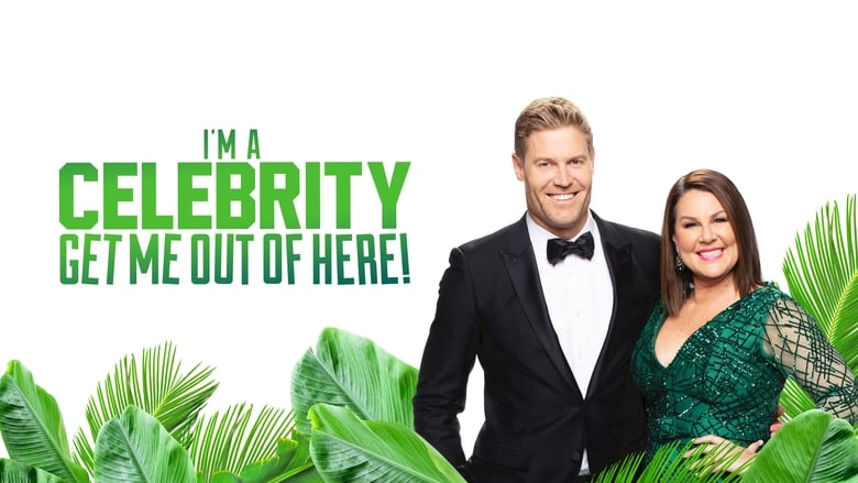 I'm a Celebrity: Get Me Out of Here! AU