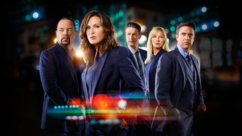 Law & Order: Special Victims Unit Season 17 Episode 5 : Community Policing