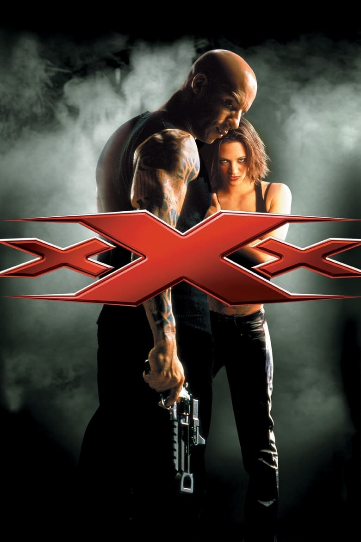 xXx: Ο Απόλυτος Πράκτορας (2002)