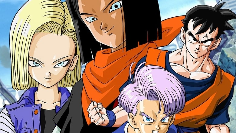 Dragon+Ball+Z+-+La+storia+di+Trunks