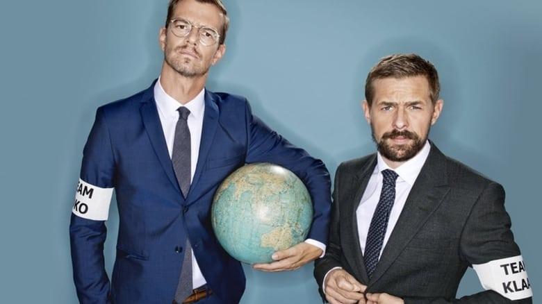 مسلسل The Battle Around The World – Team Joko vs. Team Klaas 2018 مترجم اونلاين