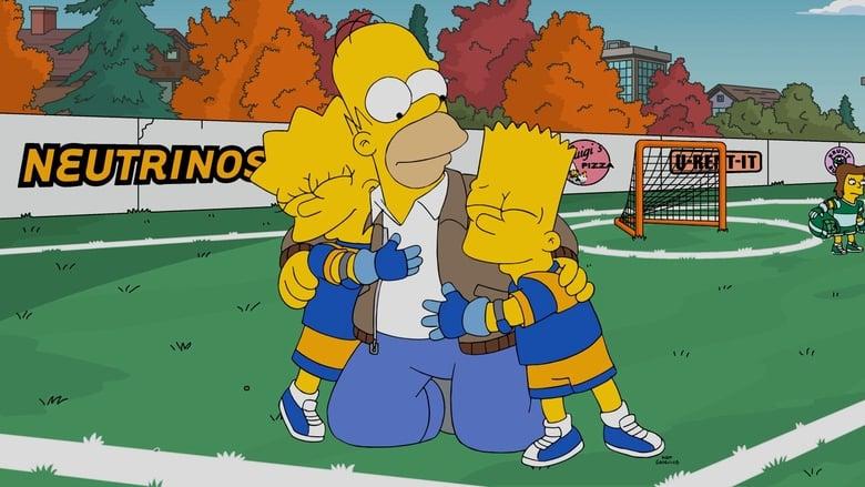 The Simpsons Season 28 Episode 6