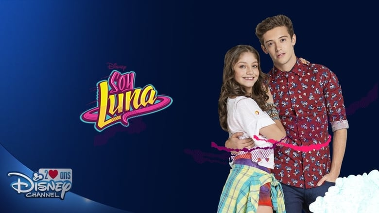Soy Luna Serien Stream