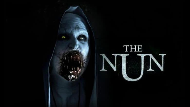 Călugărița: Misterul de la mănăstire – The Nun