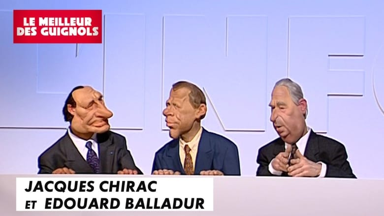 Watch Les Guignols de l'info : Le Monsieur te demande... 1337 X movies